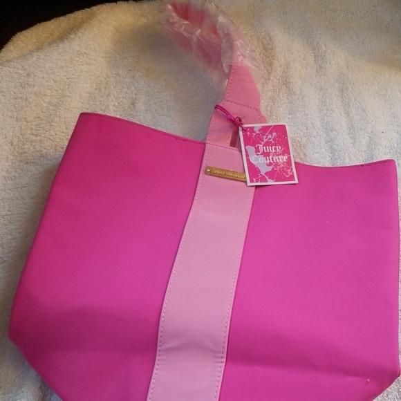 Juicy Couture Handbags - Bucket bag
